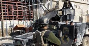 Irak'ta bir kafeye silahlı saldırı: 13 ölü, 23 yaralı var