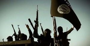 IŞİD: Türk askeri elimizde!