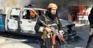 IŞİD'in üst düzey yöneticisi Ebu Vahib öldürüldü