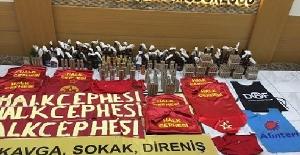 İstanbul'da 1 Mayıs'ta gözaltına alınanların sayısı 231'e yükseldi