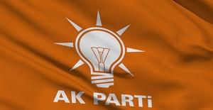 İşte AK Parti MYK listesi!