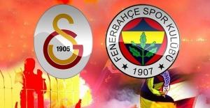 İşte Fenerbahçe-Galasaray maçının hakemi