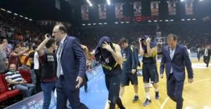 İşte olaylı Galatasaray-Fenerbahçe derbisinin faturası