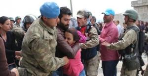 Kahramanmaraş'ta konteyner kent gerginliği: 18 gözaltı