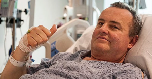 Kanser hastasına ilk penis nakli başarıyla yapıldı