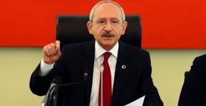 Kemal Kılıçdaroğlu: Bu bir saray darbesidir