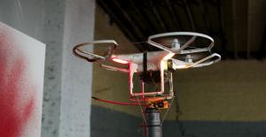 Kendini imha eden dronelar geliştirildi