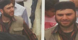Kendini patlatan terörist Yunus Durmaz mı?