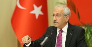 Kılıçdaroğlu'ndan 'düşük profilli başbakan' eleştirisi