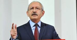 Kılıçdaroğlu'ndan grup toplantısında sert açıklamalar