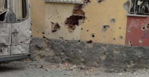 """Kilis'e """"Özel Güvenlik Bölgesi"""" kararı"""