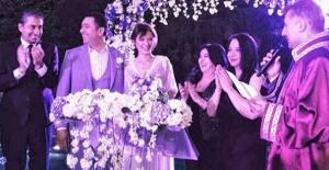 Kiralık Aşk dizisinin yıldızı evlendi!