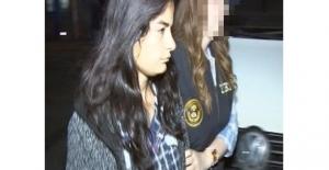 Konya'da Kadın Canlı Bomba ve 5 kişi daha yakalandı
