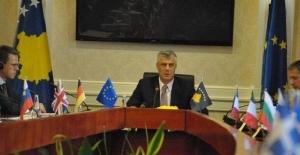 Kosova'ya Vizesiz Avrupa Kapısı Açıldı