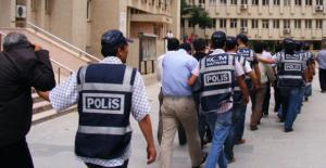 KPSS soruşturmasında 73 kişi tutuklandı