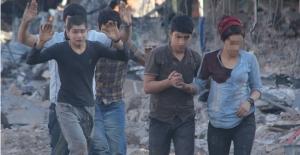 Mardin'de teslim olan teröristlerden biri bakın kim çıktı?