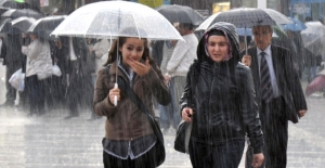Meteoroloji uyardı: Sıcak ve yağışlı hava geliyor
