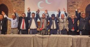 MHP'de deprem: Bursa İl Teşkilatı istifa etti