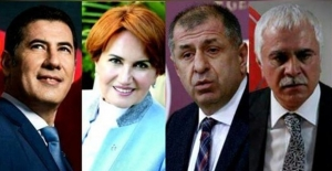 MHP'de muhalifler kararını verdi! Yargıtay yarın kararını açıklarsa...