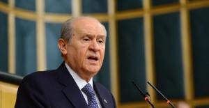 MHP liderinden yeni başbakan açıklaması