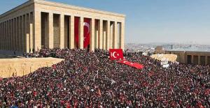 MİT uyardı, IŞİD 19 Mayıs'ta Anıtkabir'e saldırabilir