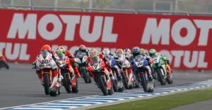 MOTUL Superbike Dünya Şampiyonası'nda Sezon Yarılandı