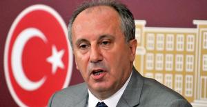 Muharrem İnce, CHP'nin dokunulmazlık kararından sonra bayrak açmaya hazırlanıyor