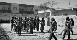 New York Times'tan Nusaybin ve Cizre'de PKK izlenimleri