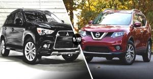 Nissan Mitsubishi'yi Satın Aldı!