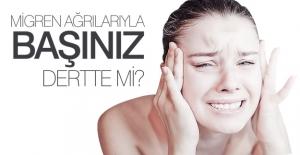 Nöralterapi Migren Ağrılarına İyi Geliyo