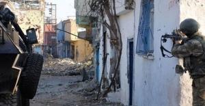 Nusaybin'de 361 PKK'lı terörist etkisiz hale getirildi