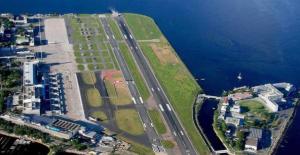 Ordu - Giresun Havaalanı beklentileri aştı