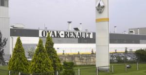 OYAK Renault'ta sakal kavgası ölümle sonuçlandı