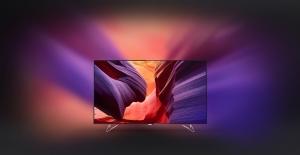 Philips'in yeni TV'si AmbiLux, Işığın Büyülü Dünyasını Evlere Taşıyacak