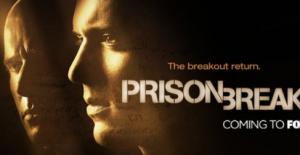Prison Break'ın yayın tarihi belli oldu