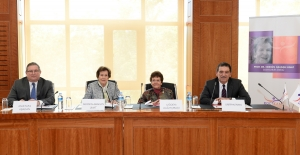 Prof. Dr. Nermin Abadan Unat Sosyal Bilim Ödülü, sahiplerini buldu