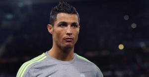 Ronaldo'dan Beşiktaş'a 'şampiyonluk' mesajı