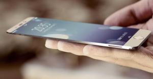 Samsung, iPhone içi ekran üretecek