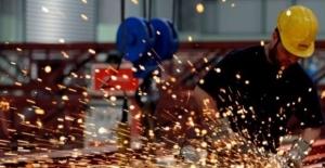 Sanayi üretimi Mart ayında azalırken yıllık bazda arttı