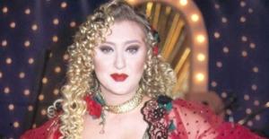 Şarkıcı Güllü şaşırttı: 6 ayda 43 kilo verdi!
