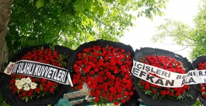 Şehit cenazesinde Kılıçdaroğlu'nun ismi çelenkten çıkarıldı!