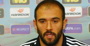 Serdar Kurtuluş gelecek sezon Antalyaspor'da