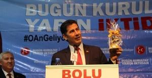 Sinan Oğan: Tosya ve Gemerek mahkemelerinin kararı yok hükmündedir