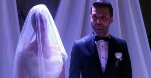Sinan Özen konserde tanıştığı hayranı ile evlendi
