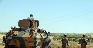 Sınırda 3 DAEŞ'li öldürüldü