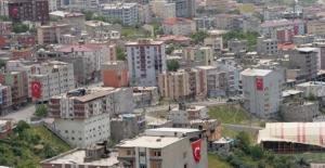 Şırnak'ta operasyona bayraklı destek