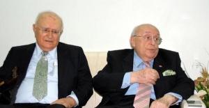 Süleyman Demirel'in kardeşi Şevket Demirel yaşamını yitirdi