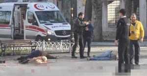 Sultanahmet'teki canlı bomba saldırısının ayrıntıları gün yüzüne çıktı