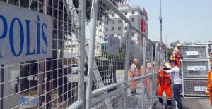 Sümeyye Erdoğan ile Selçuk Bayraktar'ın nikahı için geniş güvenlik önlemi