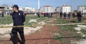 Suriye'den Kilis'e bugün 7 roket daha atıldı!
